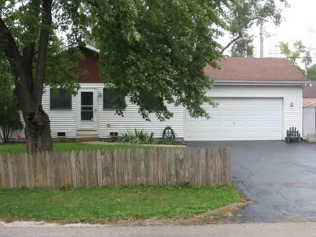 2415 Keith Avenue, Joliet, IL 60435 (MLS #11246321) :: Littlefield Group