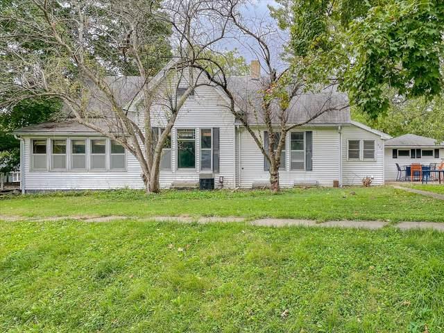 307 S Lincoln Street, Mahomet, IL 61853 (MLS #11246323) :: Ryan Dallas Real Estate