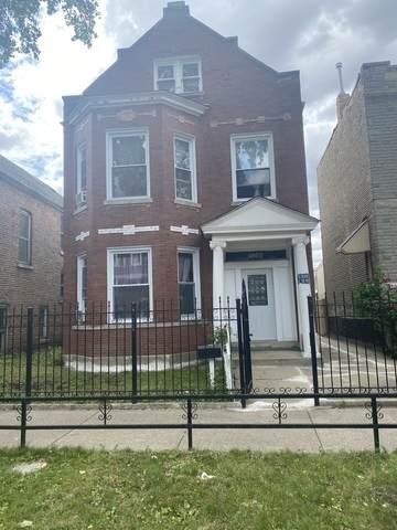 2344 S Drake Avenue, Chicago, IL 60623 (MLS #11246326) :: John Lyons Real Estate