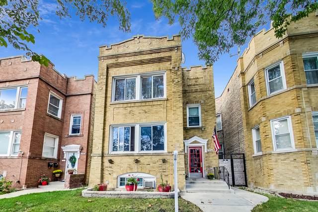 5446 N Spaulding Avenue, Chicago, IL 60625 (MLS #11246376) :: The Wexler Group at Keller Williams Preferred Realty