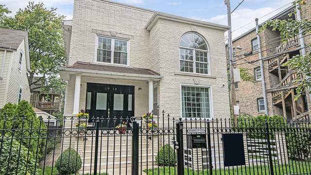 1918 W Winnemac Avenue, Chicago, IL 60640 (MLS #11246385) :: Angela Walker Homes Real Estate Group