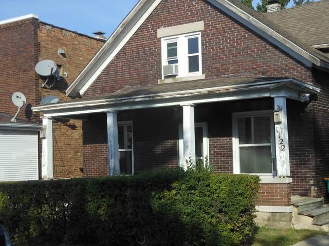1122 Elizabeth Street, Joliet, IL 60435 (MLS #11246403) :: Littlefield Group