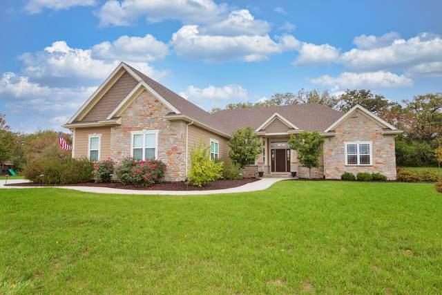 11200 234th Court, Trevor, WI 53179 (MLS #11246411) :: John Lyons Real Estate