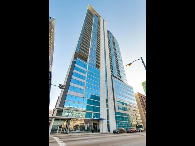 303 W Ohio Street #2806, Chicago, IL 60654 (MLS #11246414) :: Lux Home Chicago