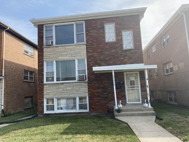 13925 S School Street, Riverdale, IL 60827 (MLS #11246415) :: John Lyons Real Estate