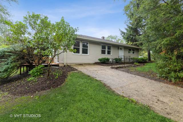 25927 W Kathryn Drive, Antioch, IL 60002 (MLS #11246418) :: The Wexler Group at Keller Williams Preferred Realty
