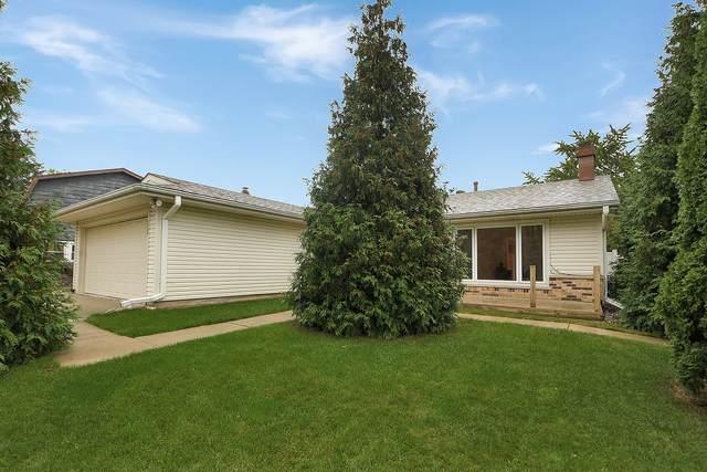7749 W Kingston Drive, Frankfort, IL 60423 (MLS #11246422) :: John Lyons Real Estate