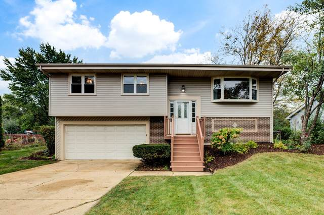 274 Winston Lane, Bloomingdale, IL 60108 (MLS #11246434) :: Rossi and Taylor Realty Group