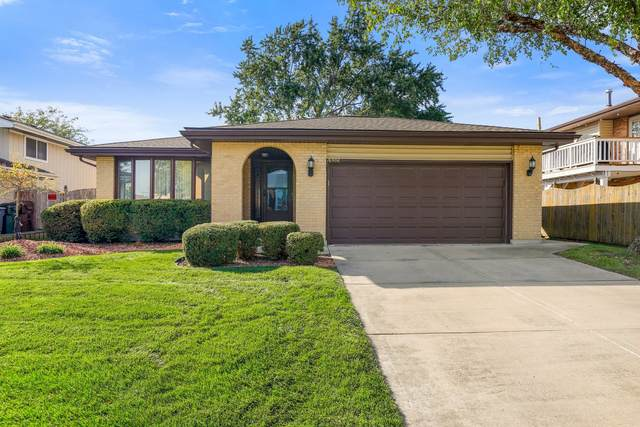 16909 Creekside Avenue, Tinley Park, IL 60487 (MLS #11246435) :: Carolyn and Hillary Homes