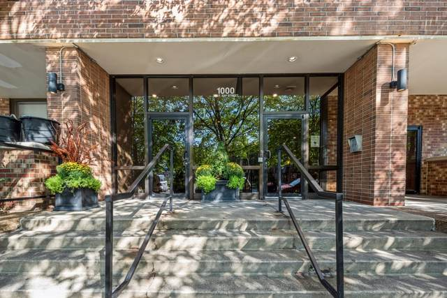 1000 E 53RD Street #505, Chicago, IL 60615 (MLS #11246441) :: Littlefield Group