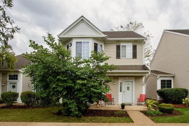 519 E Victoria Circle, North Aurora, IL 60542 (MLS #11246466) :: John Lyons Real Estate