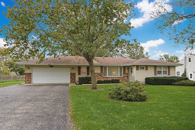 25011 S Marian Avenue, Elwood, IL 60421 (MLS #11246469) :: Rossi and Taylor Realty Group