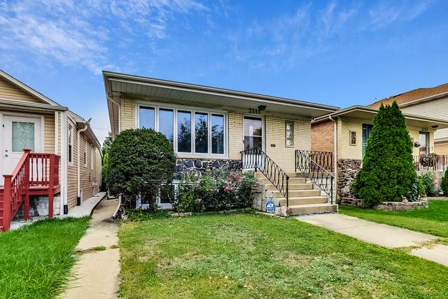 3348 N Osage Avenue, Chicago, IL 60634 (MLS #11246482) :: The Wexler Group at Keller Williams Preferred Realty