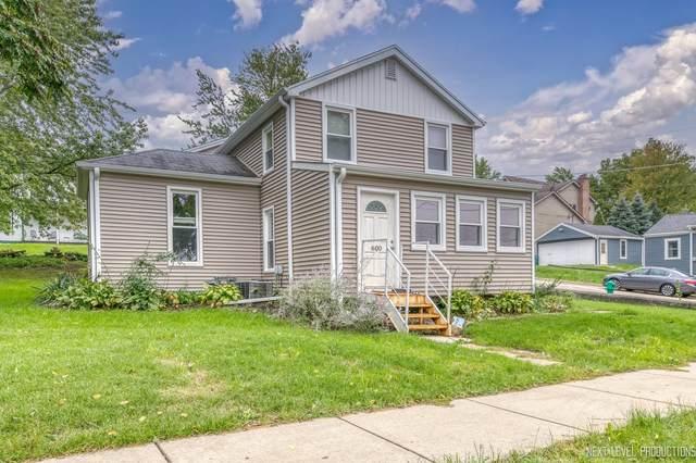600 Porter Street, Lemont, IL 60439 (MLS #11246491) :: John Lyons Real Estate