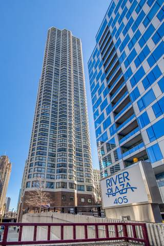405 N Wabash Avenue #3902, Chicago, IL 60611 (MLS #11246495) :: Touchstone Group