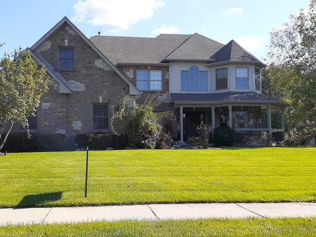 455 Bennett Drive, North Aurora, IL 60542 (MLS #11246503) :: The Wexler Group at Keller Williams Preferred Realty