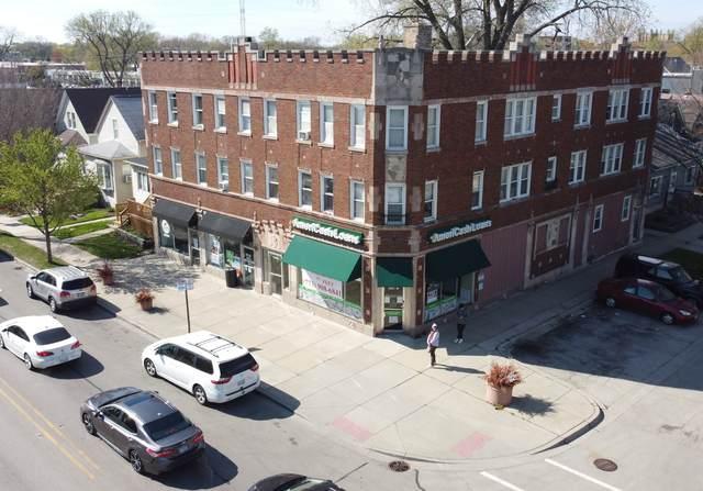 1801 Dempster Street, Evanston, IL 60201 (MLS #11246510) :: Littlefield Group