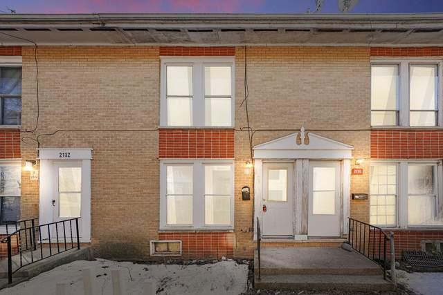 2134 Hebron Avenue, Zion, IL 60099 (MLS #11246525) :: John Lyons Real Estate