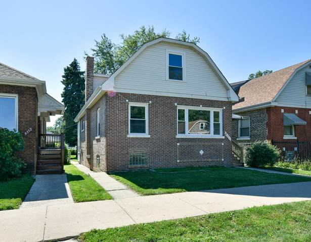 9350 S Manistee Avenue, Chicago, IL 60617 (MLS #11246534) :: The Wexler Group at Keller Williams Preferred Realty