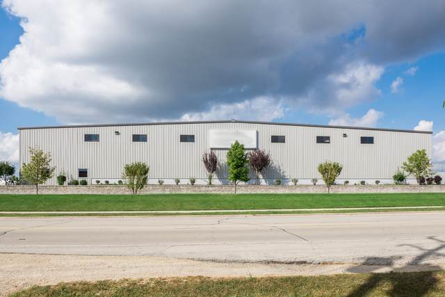 2754 Wagner Court, Dekalb, IL 60115 (MLS #11246535) :: John Lyons Real Estate