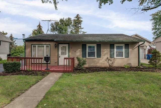 709 Tinley Drive, Aurora, IL 60506 (MLS #11246540) :: Rossi and Taylor Realty Group