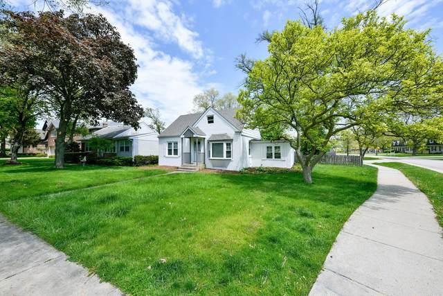 137 Hiawatha Drive, Clarendon Hills, IL 60514 (MLS #11246563) :: Signature Homes • Compass
