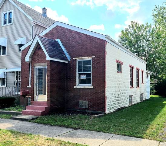 14418 S Campbell Avenue, Posen, IL 60469 (MLS #11246566) :: The Wexler Group at Keller Williams Preferred Realty