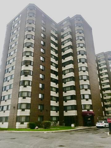 7337 S South Shore Drive #712, Chicago, IL 60649 (MLS #11246569) :: Littlefield Group