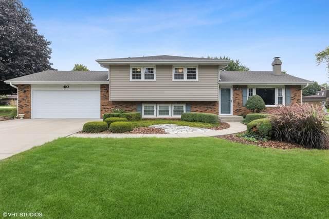 410 Wintree Lane, New Lenox, IL 60451 (MLS #11246576) :: John Lyons Real Estate