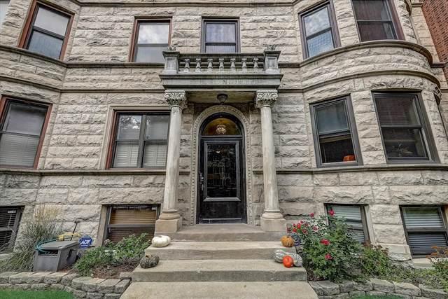 5708 N Winthrop Avenue 2N, Chicago, IL 60660 (MLS #11246579) :: Angela Walker Homes Real Estate Group