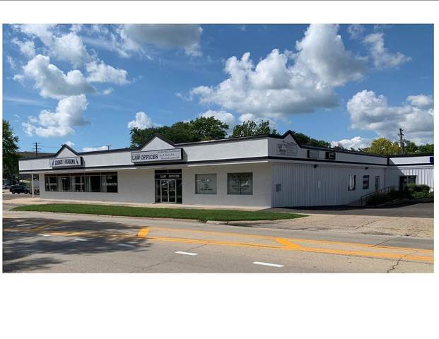 303-343 E State Street, Sycamore, IL 60178 (MLS #11246580) :: John Lyons Real Estate