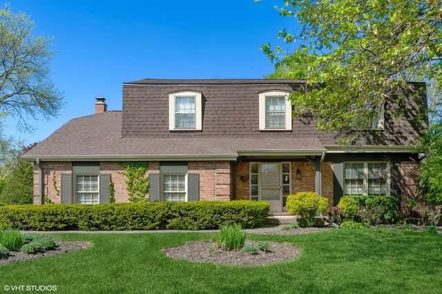 1361 Wessling Drive, Northbrook, IL 60062 (MLS #11246588) :: John Lyons Real Estate