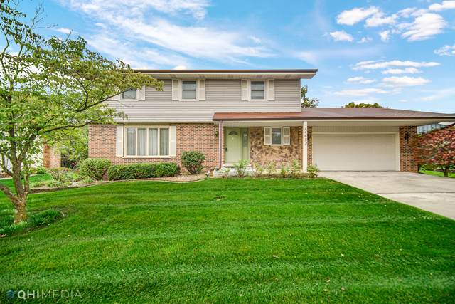 1463 Westminster Lane, Bourbonnais, IL 60914 (MLS #11246591) :: Rossi and Taylor Realty Group