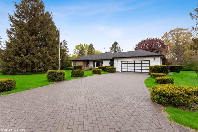 8600 Wolf Road, Burr Ridge, IL 60527 (MLS #11246606) :: John Lyons Real Estate