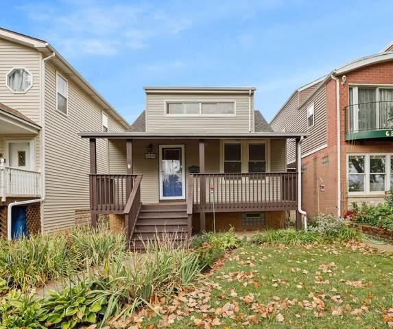 6320 W Giddings Street, Chicago, IL 60630 (MLS #11246613) :: Angela Walker Homes Real Estate Group