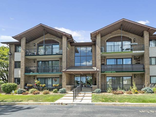 9051 S Roberts Road #204, Hickory Hills, IL 60457 (MLS #11246629) :: The Wexler Group at Keller Williams Preferred Realty