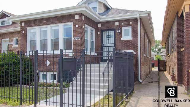 8028 S Bishop Street, Chicago, IL 60620 (MLS #11246632) :: Littlefield Group