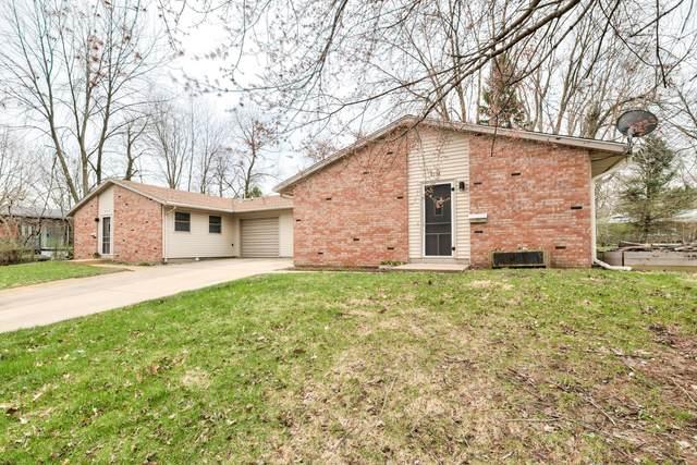 615 E Colorado Avenue, Urbana, IL 61801 (MLS #11246633) :: Littlefield Group