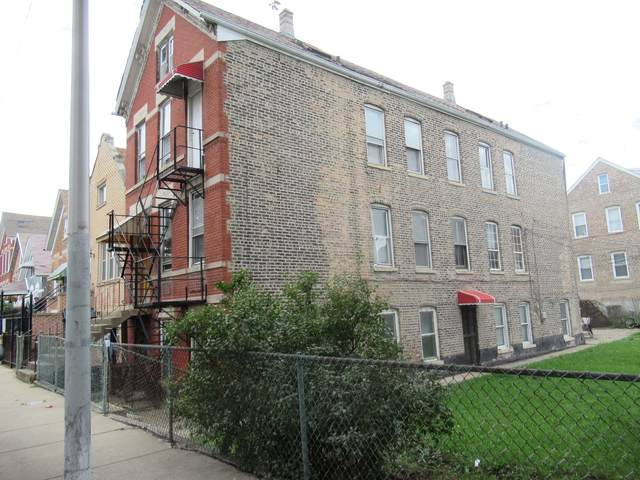 926 W 32nd Place, Chicago, IL 60616 (MLS #11246658) :: Littlefield Group