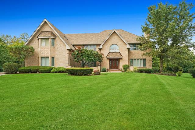 5 Clearview Court, Lemont, IL 60439 (MLS #11246661) :: John Lyons Real Estate