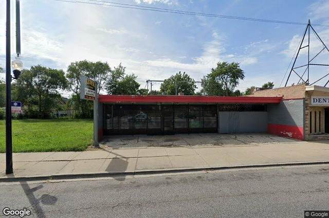11010 S Halsted Street, Chicago, IL 60628 (MLS #11246664) :: The Wexler Group at Keller Williams Preferred Realty