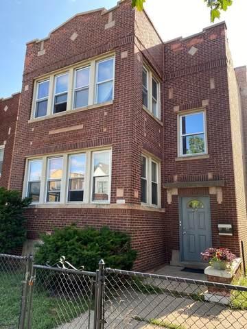 6837 S Morgan Street, Chicago, IL 60621 (MLS #11246676) :: Littlefield Group