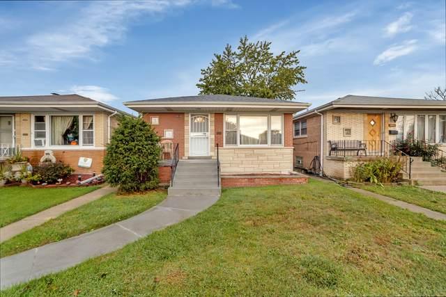 8510 S Kilpatrick Avenue, Chicago, IL 60652 (MLS #11246682) :: John Lyons Real Estate