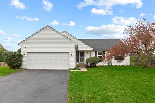9 Marion Court, Lake In The Hills, IL 60156 (MLS #11246690) :: The Wexler Group at Keller Williams Preferred Realty