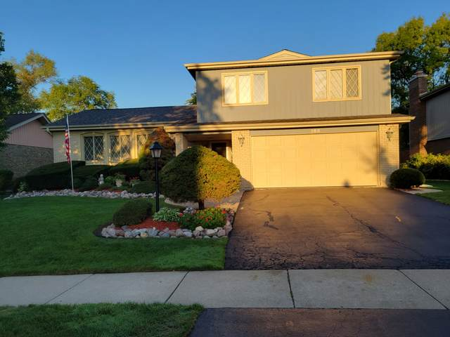 268 N Haddon Place, Addison, IL 60101 (MLS #11246700) :: Littlefield Group