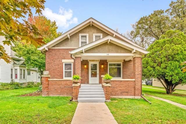 148 Walnut Street, Hinckley, IL 60520 (MLS #11246703) :: John Lyons Real Estate