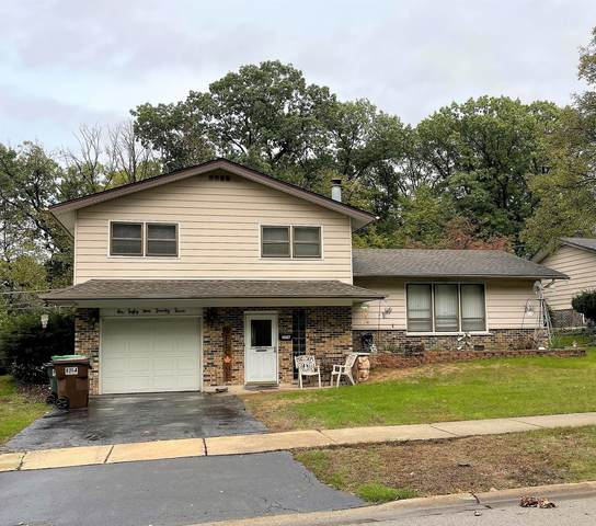 16927 Gaynelle Road, Tinley Park, IL 60477 (MLS #11246704) :: Littlefield Group