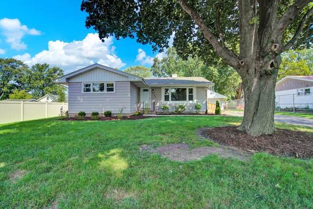 150 Iris Road, Darien, IL 60561 (MLS #11246715) :: John Lyons Real Estate