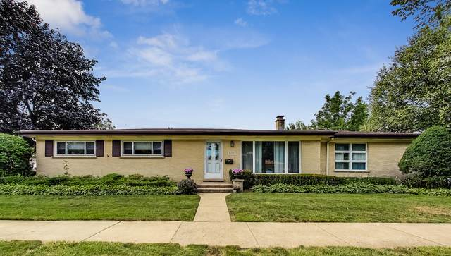 300 S Mount Prospect Road, Mount Prospect, IL 60056 (MLS #11246719) :: John Lyons Real Estate