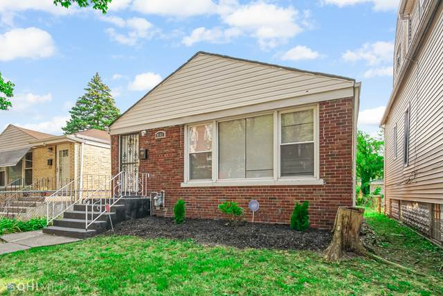 9141 S University Avenue, Chicago, IL 60619 (MLS #11246720) :: John Lyons Real Estate
